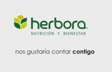 Vídeo corporativo de Herbora