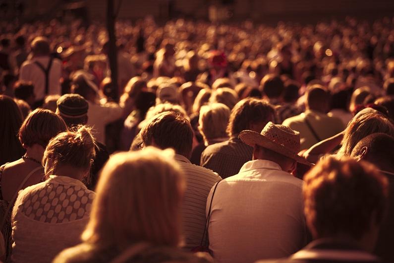Día Mundial de la Población (11 de Julio)
