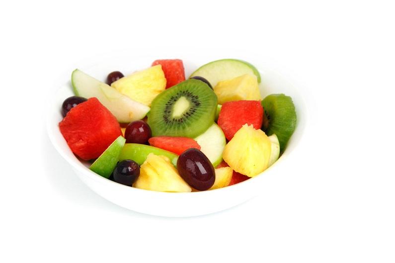 Consejos para aprovechar la fruta cuando está madura