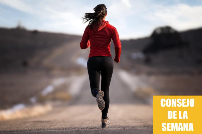 Consejos para practicar «running» correctamente