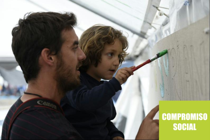Día mundial de la Asistencia Humanitaria (19 de Agosto) (Entrevista a Roberto Astorgano)