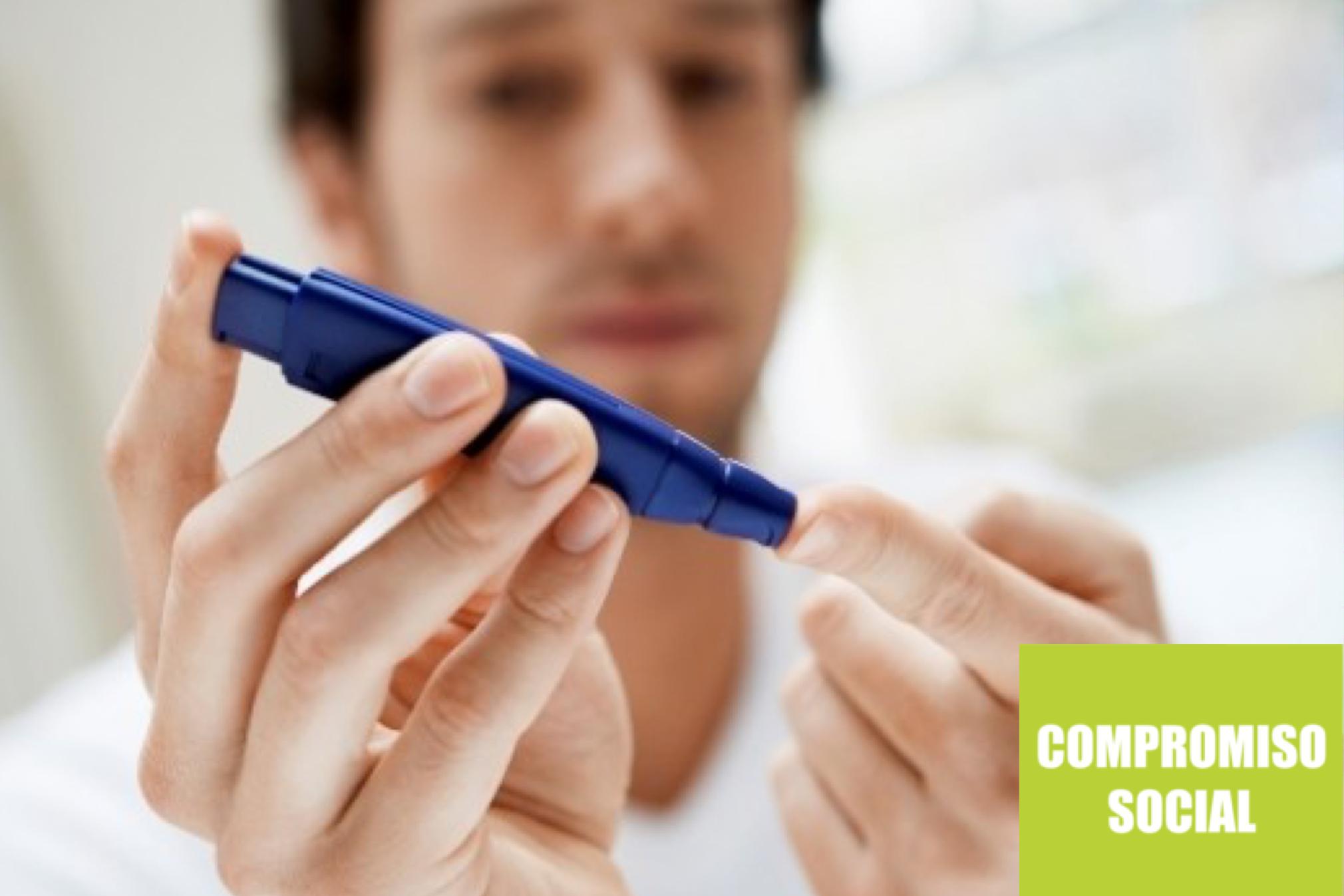 Día Mundial de la Diabetes (14 de Noviembre)