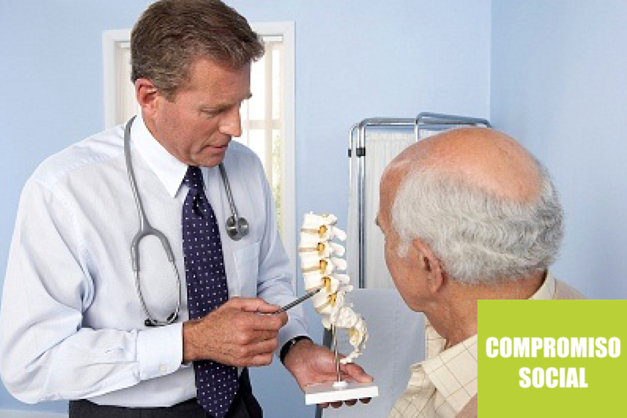 Día Mundial de la Osteoporosis (20 de Octubre)
