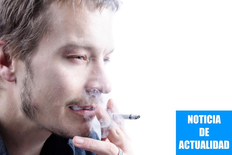 Fumar deja una huella histórica en el ADN