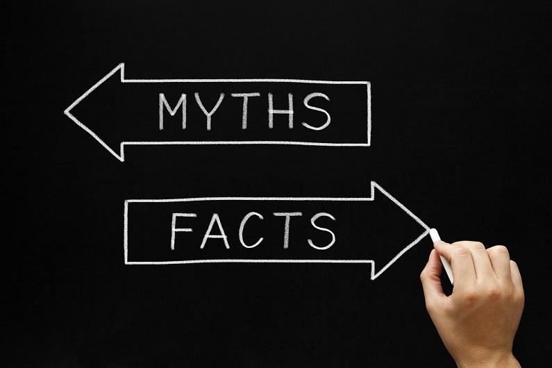 ¡Mito y Realidad! #1