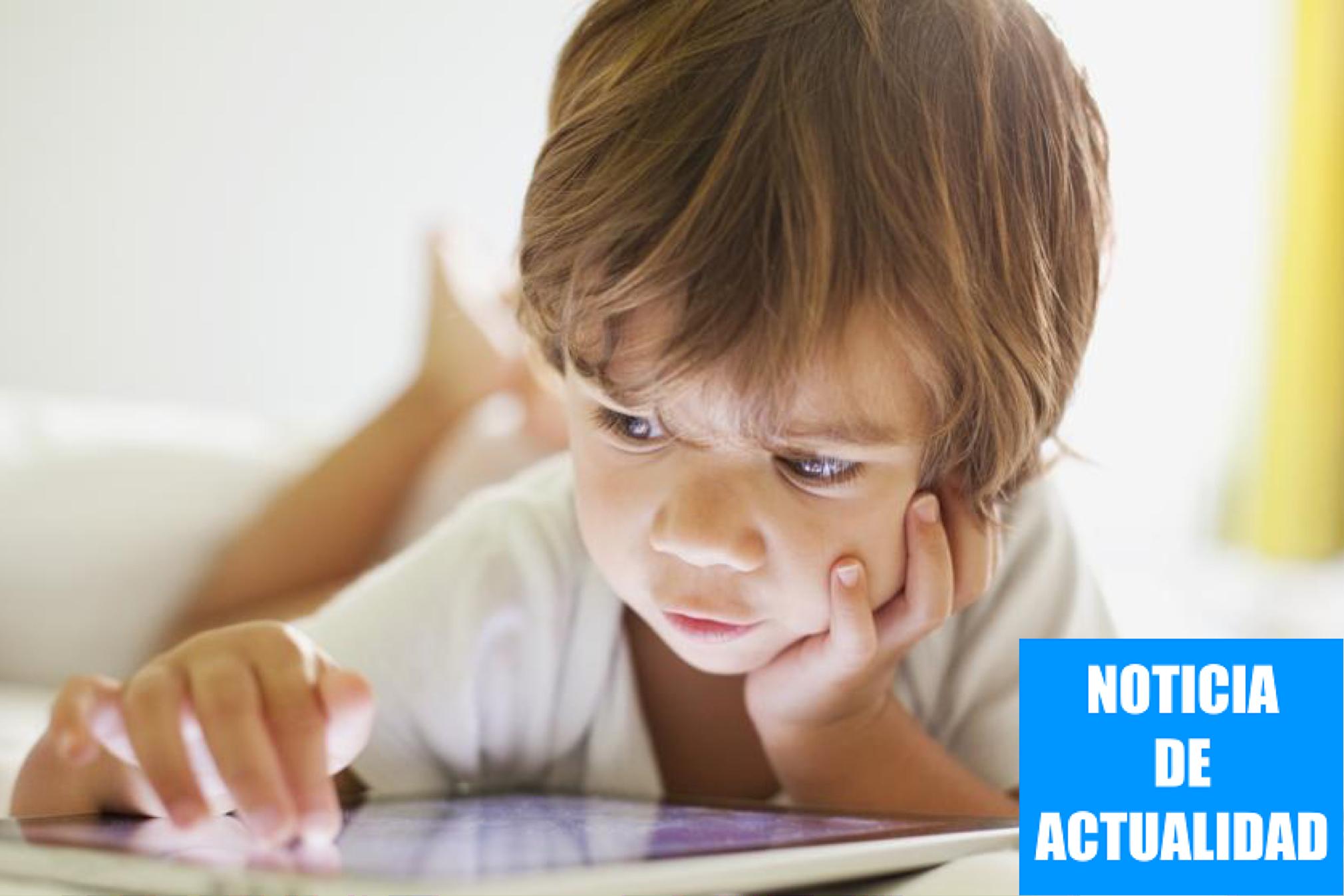 ¿Los medios digitales reducen capacidad de aprendizaje?