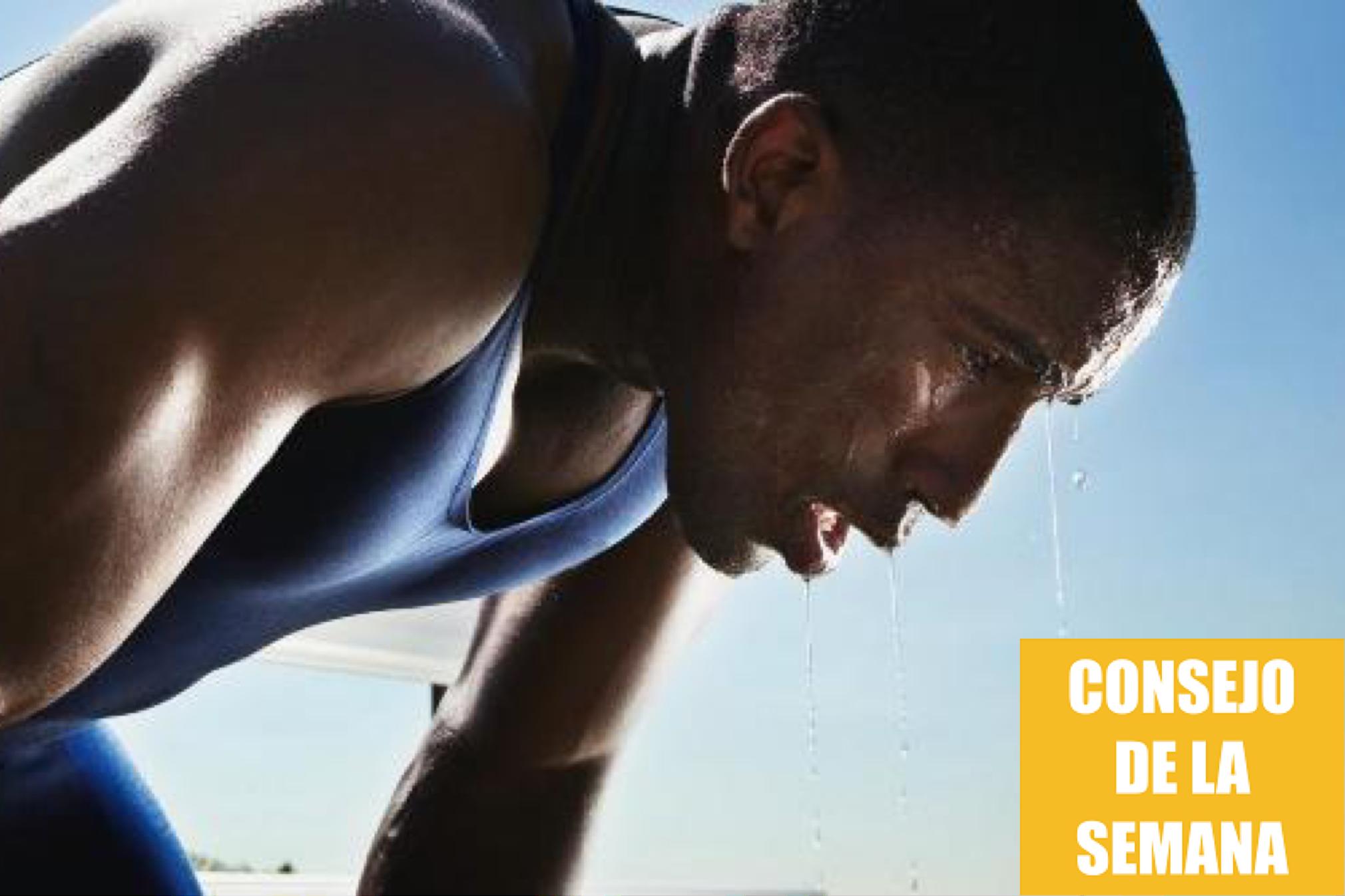 Consejos para combatir la falta de hierro en los deportistas