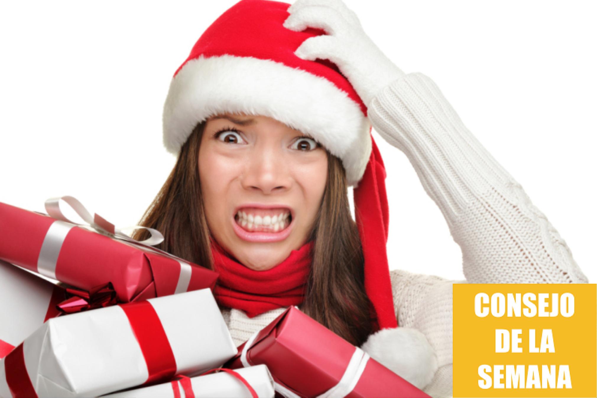 Consejos para disfrutar al 100% de la Navidad