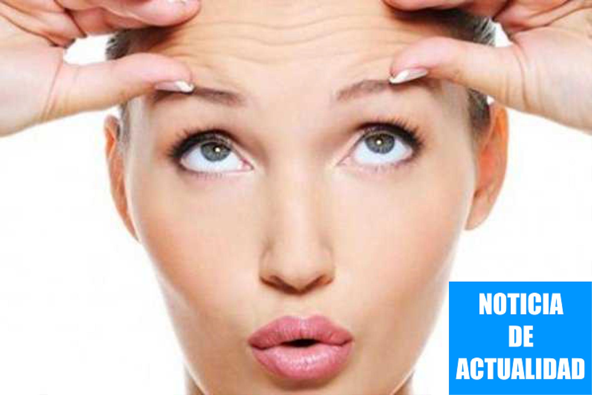 El 80% de las mujeres eliminaría las ojeras y las arrugas del rostro