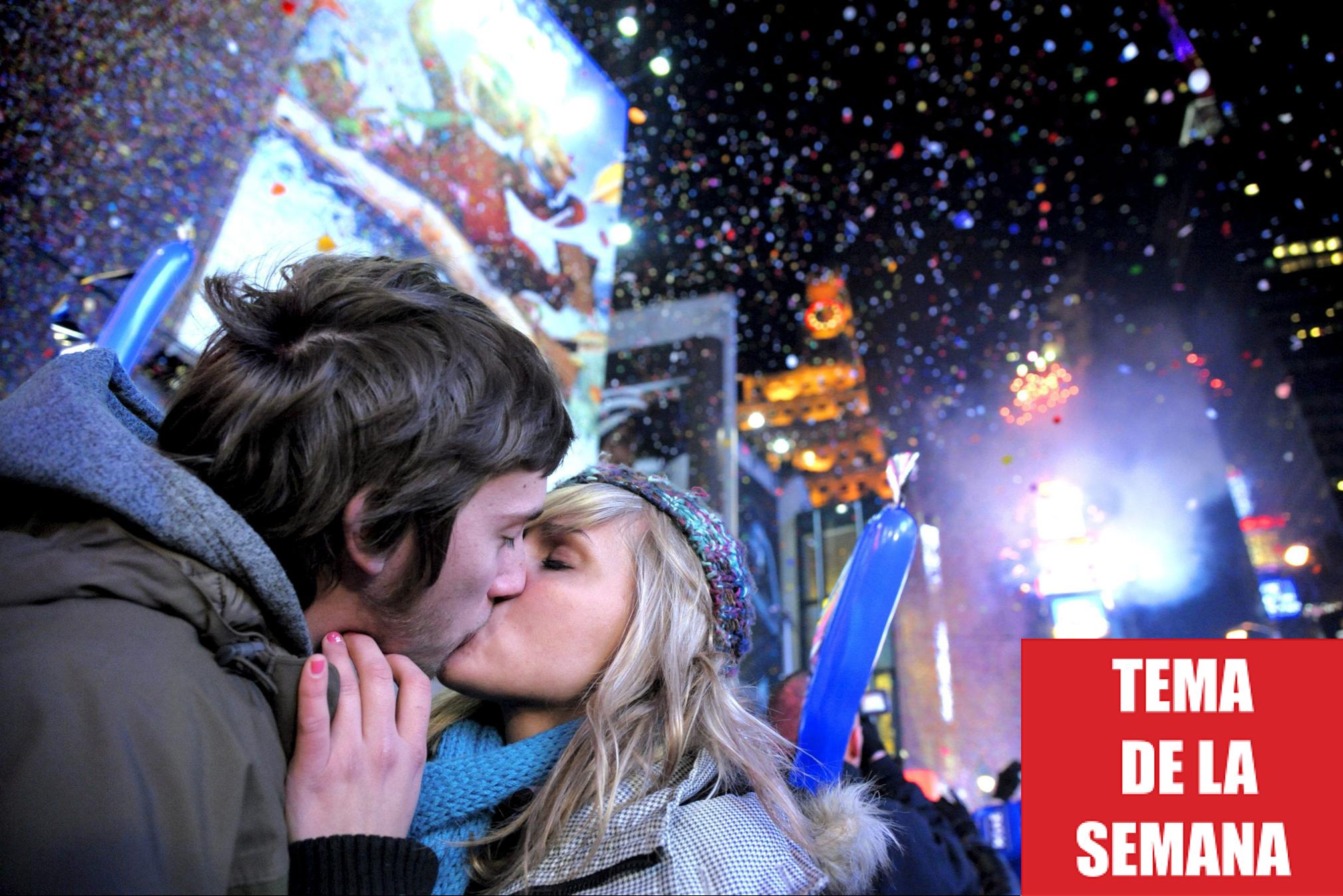 Las tradiciones de fin de año en el mundo