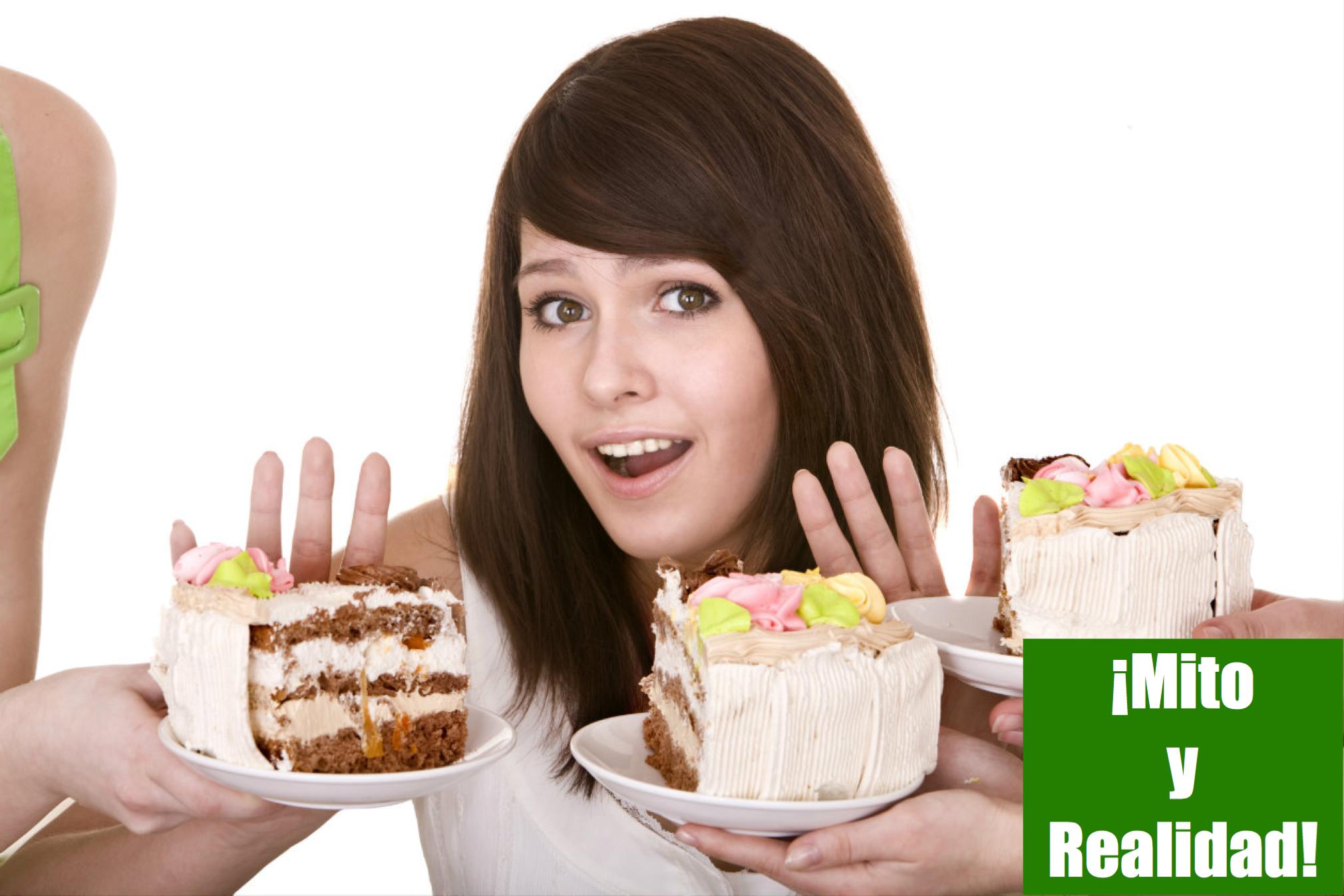 ¡Mito y realidad! #30 (La diabetes)