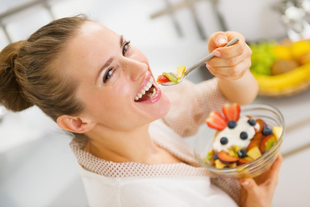 ¿Podemos perder peso a partir de un buen desayuno?
