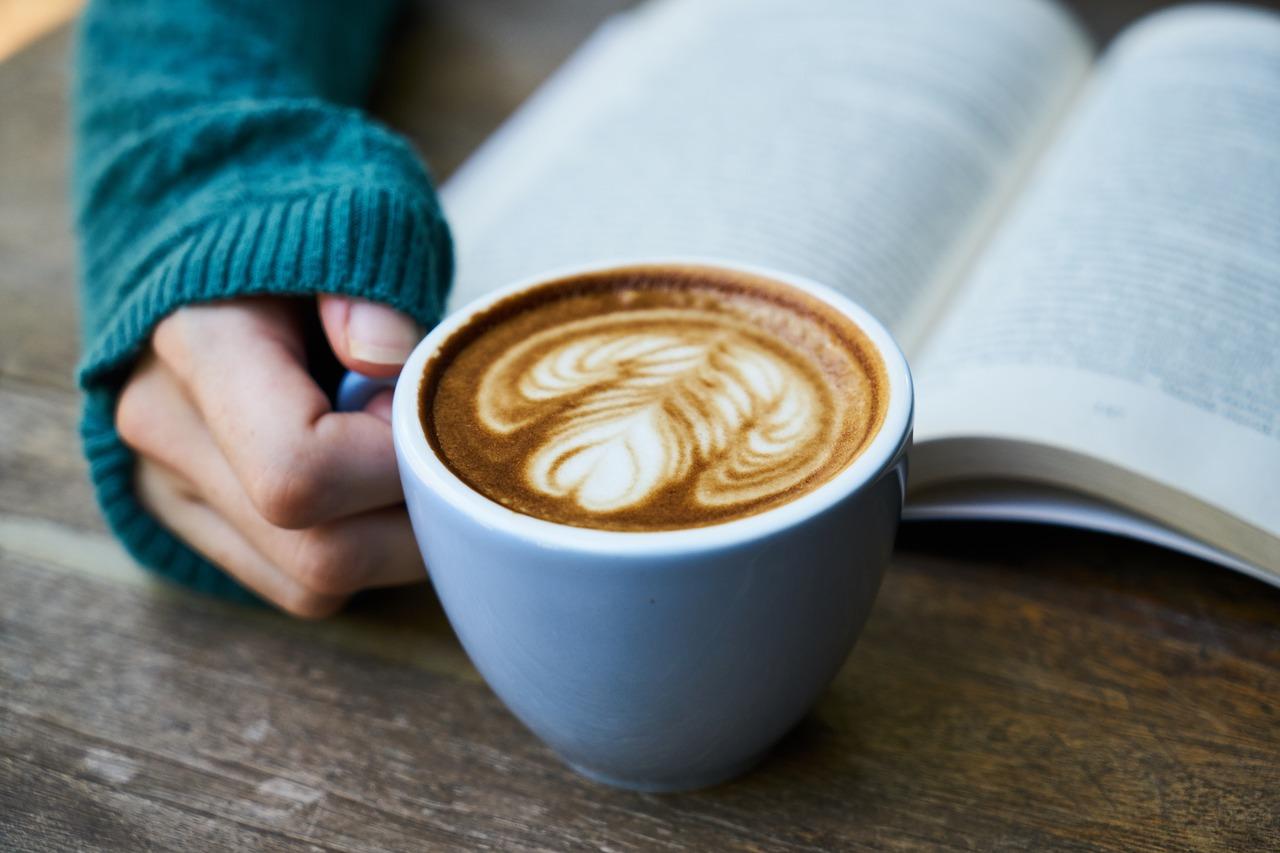 Cafeína, un posible beneficio para la pérdida de peso