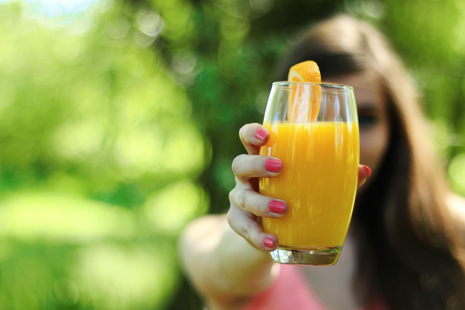 Dieta Detox, tu aliado este verano