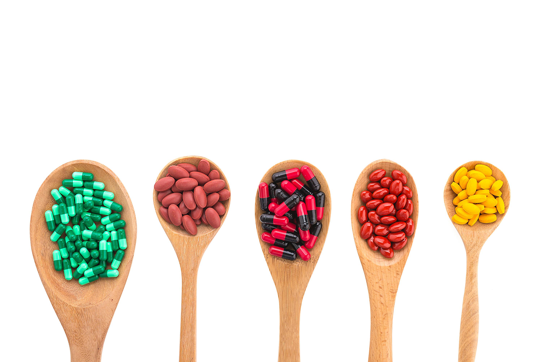 Complementos alimenticios, todo lo que debes saber