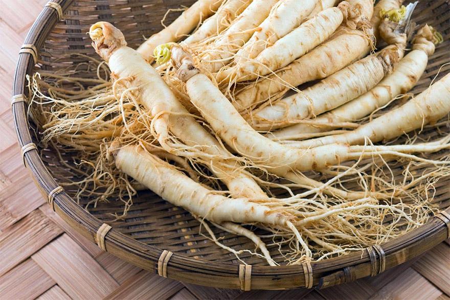 10 beneficios del Ginseng que debes conocer