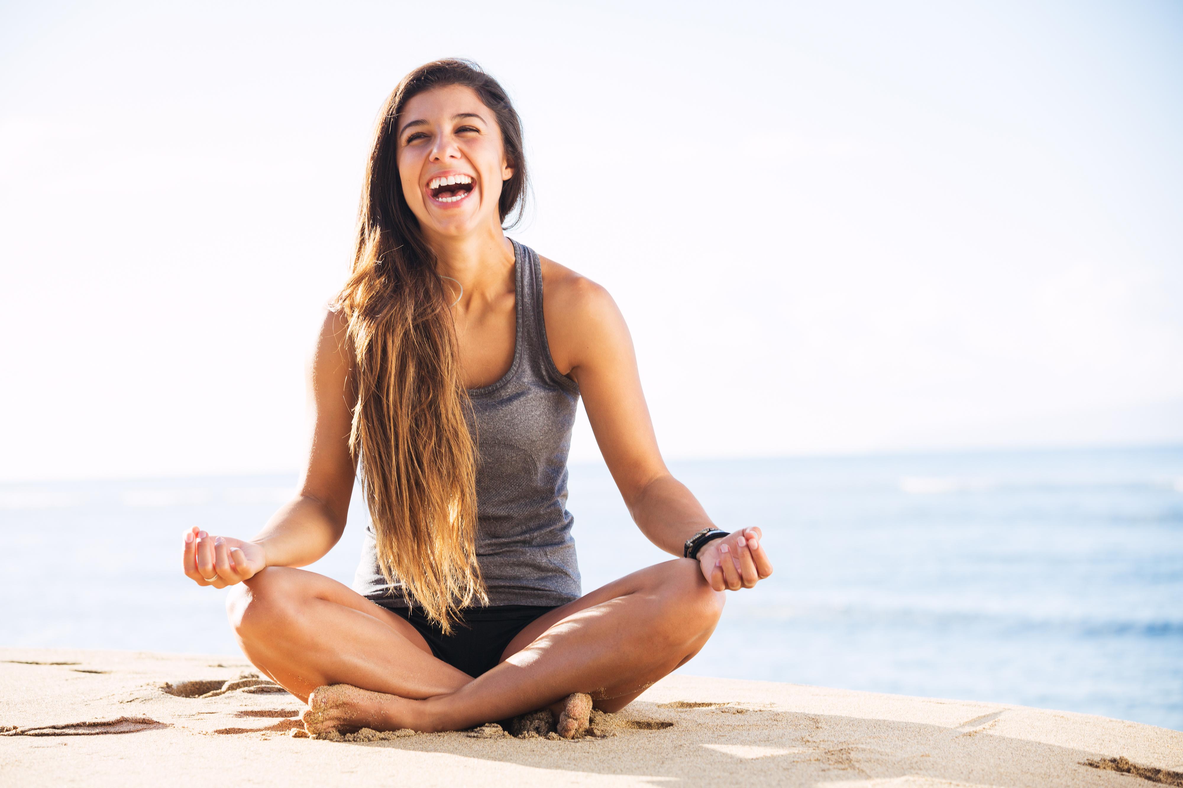Consejos saludables para una vuelta de vacaciones feliz