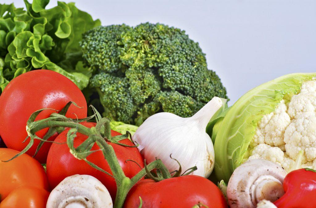 alimentos aumentar defensas