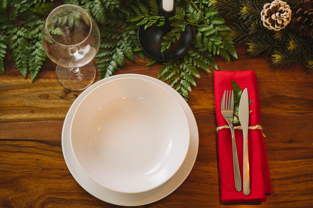 Recetas de Navidad saludables y fáciles