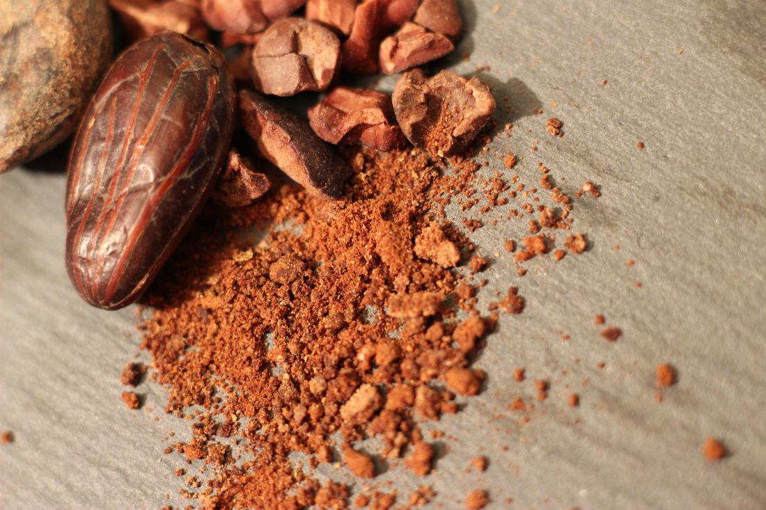 cacao beneficios
