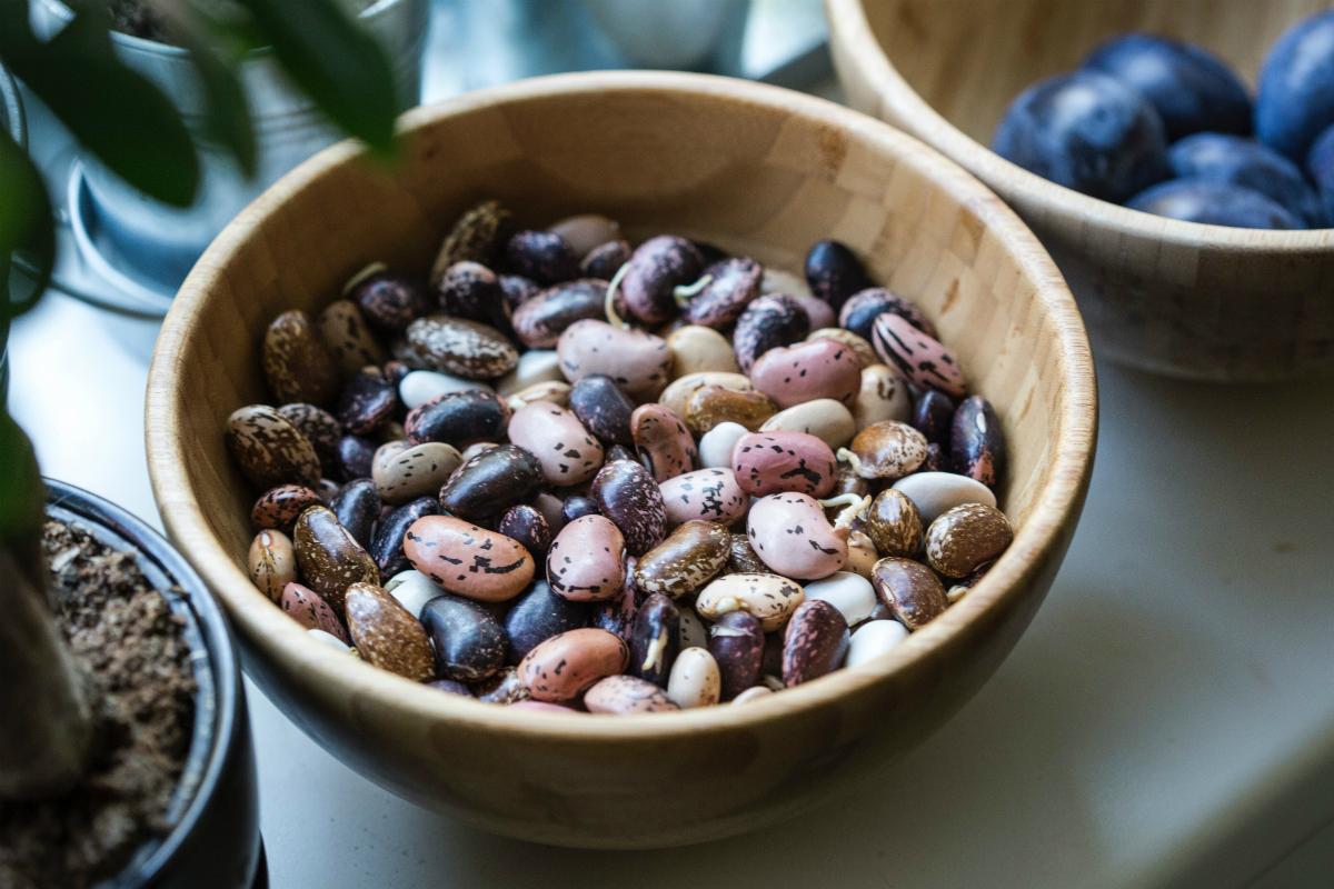 alubias legumbres