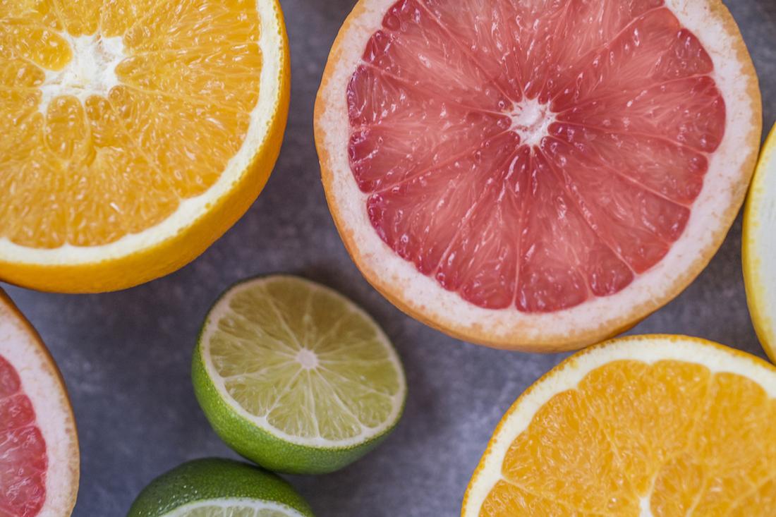 10 Alimentos para cuidar la piel