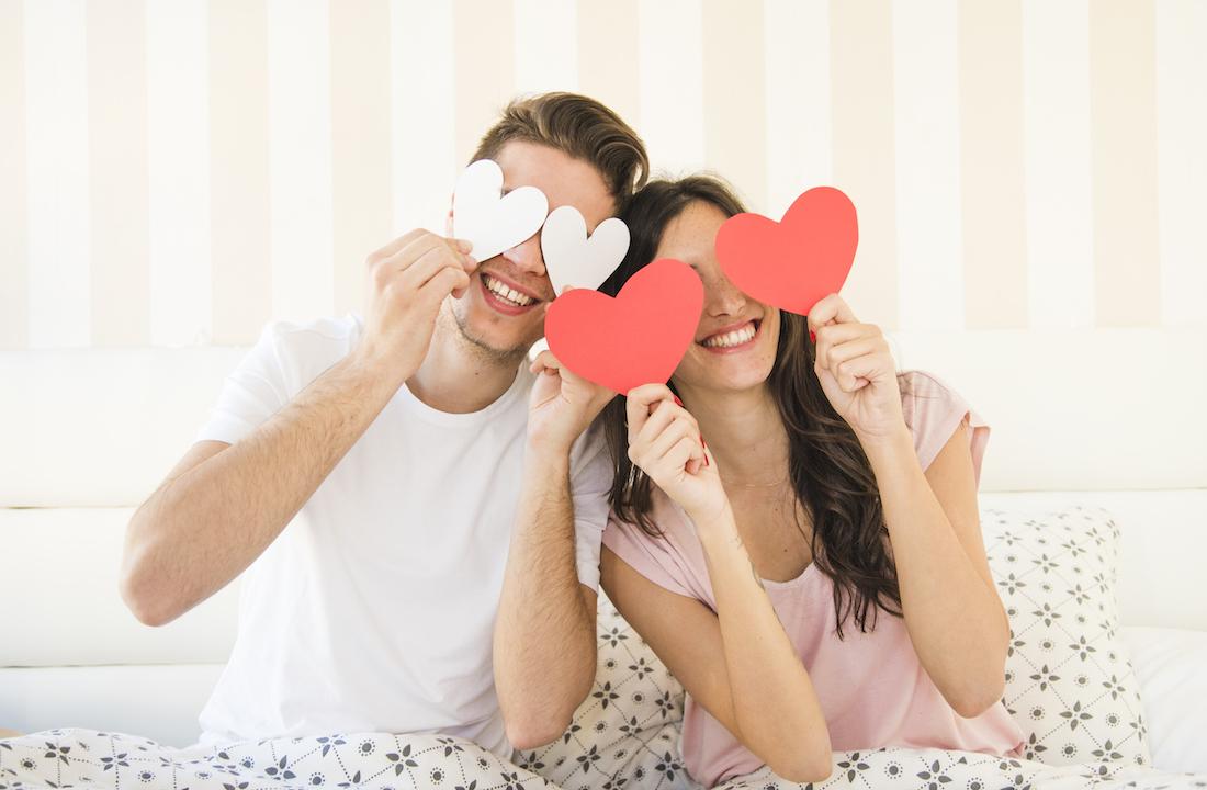 El amor; Fases y por qué nos enamoramos de unas personas u otras