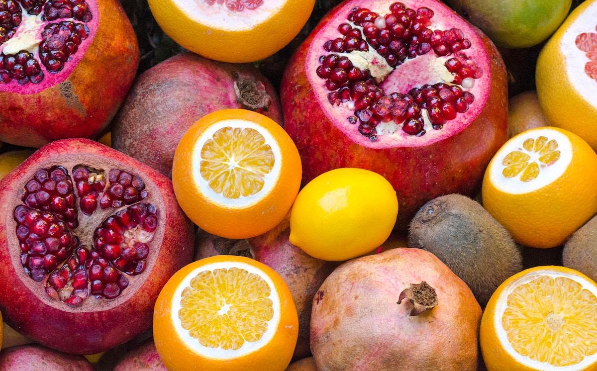 Comer la piel de la fruta y verdura, ¿Sí o No?
