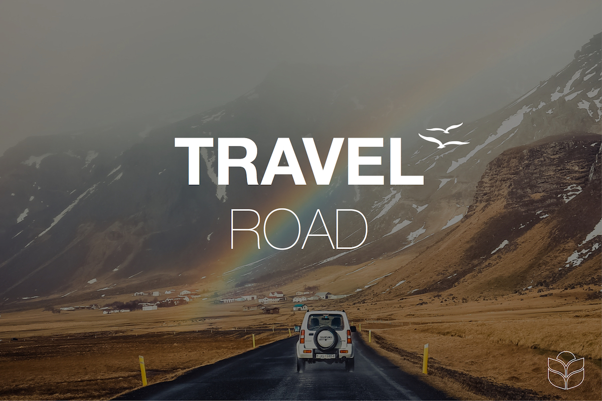 lista spotify travel road