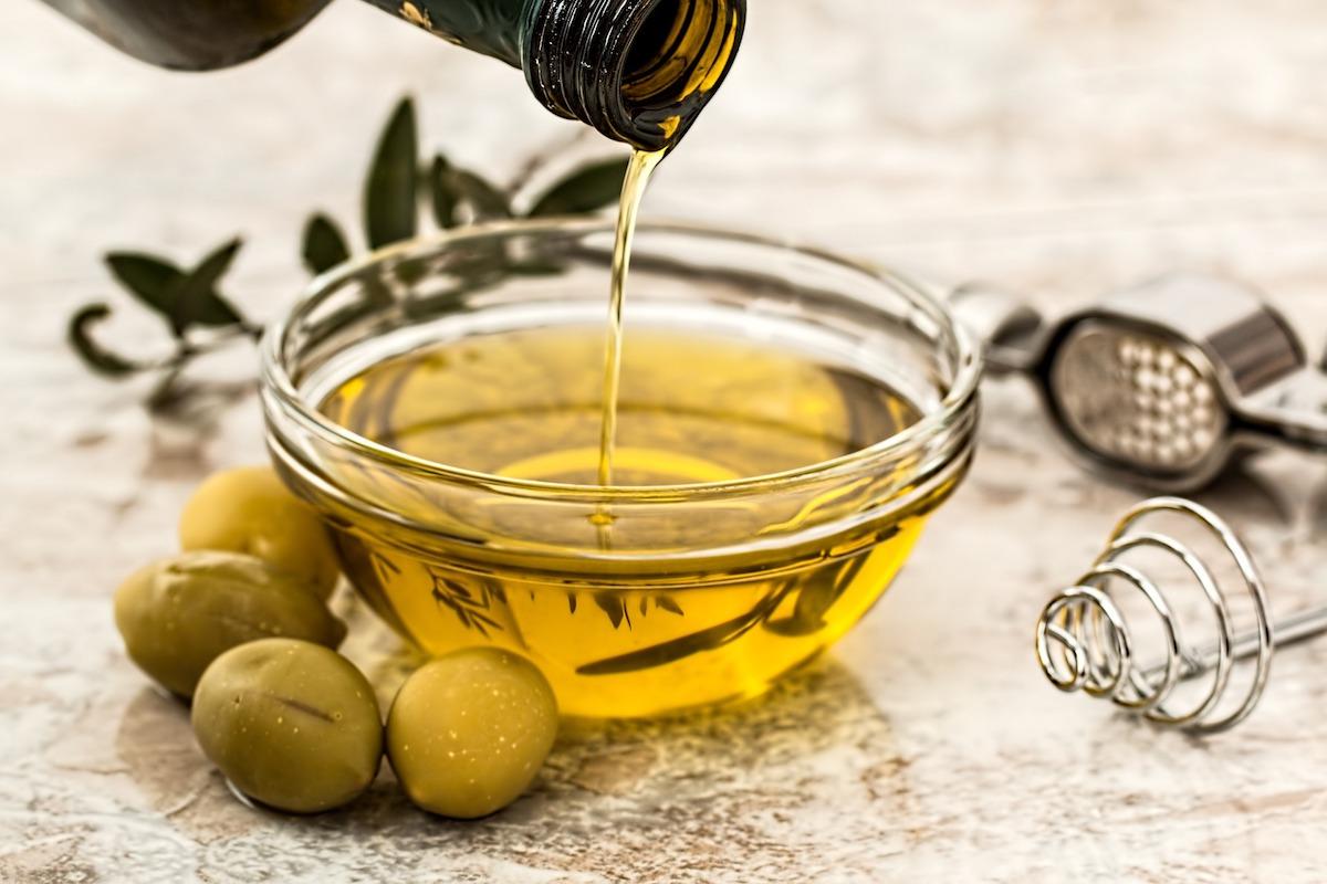 alimentos para el colesterol aceite de oliva