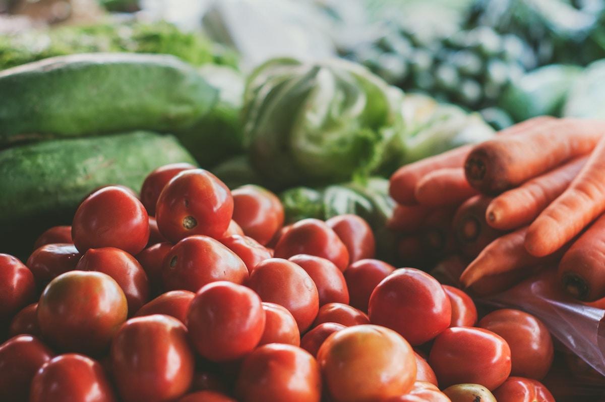 minerales esenciales verduras