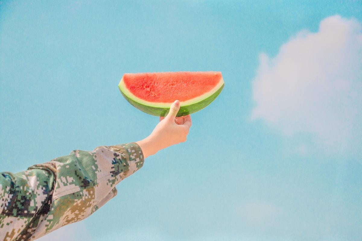 Frutas y verduras de verano, qué comer esta temporada