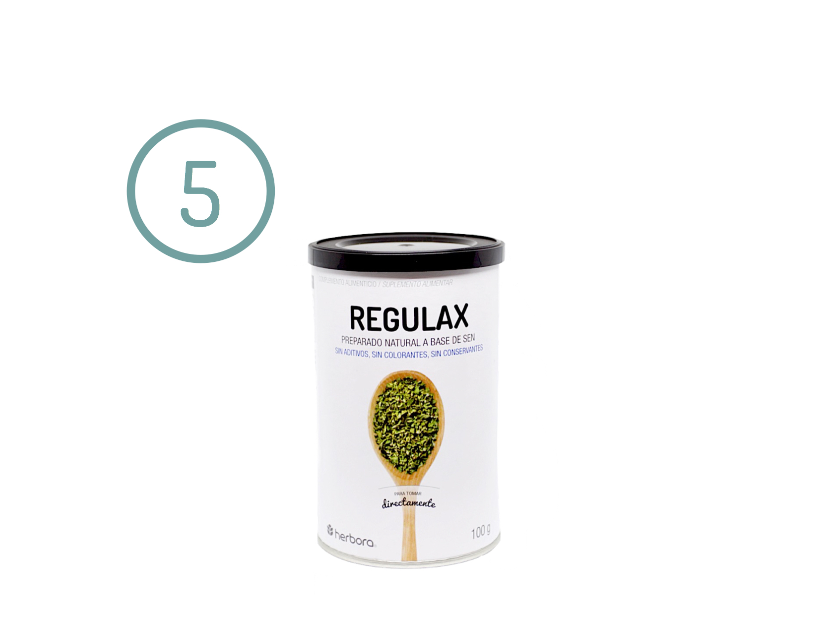 regulax herbora
