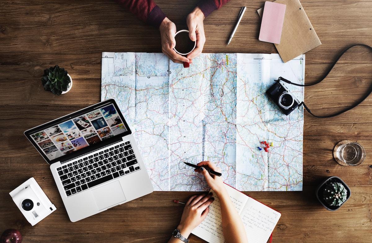 Salud en vacaciones, consejos para tu viaje