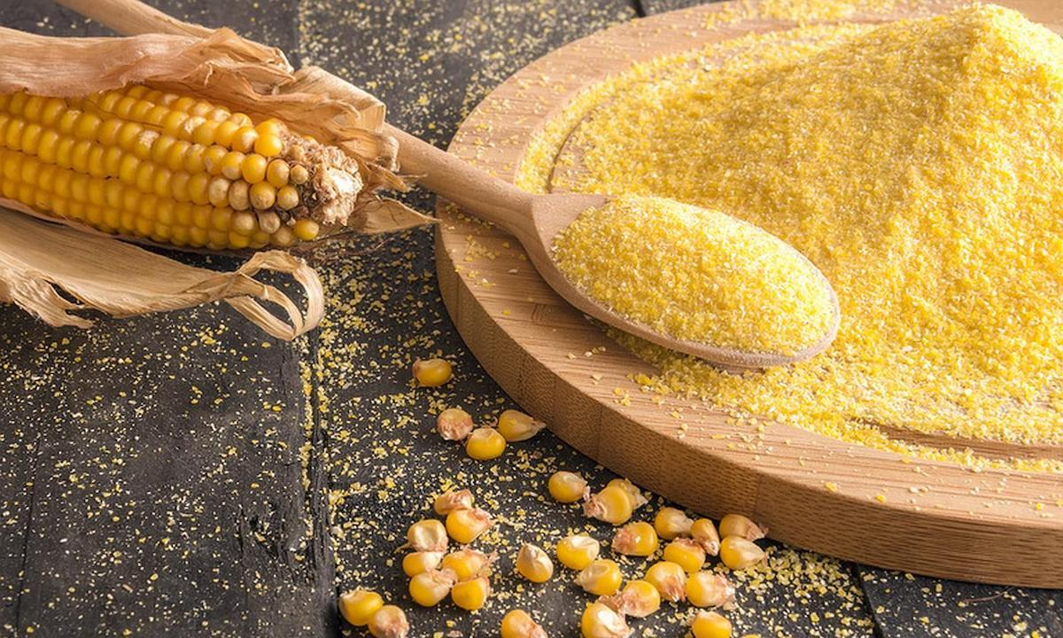 maíz cereales sin gluten