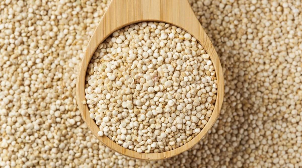 quinoa cereales sin gluten