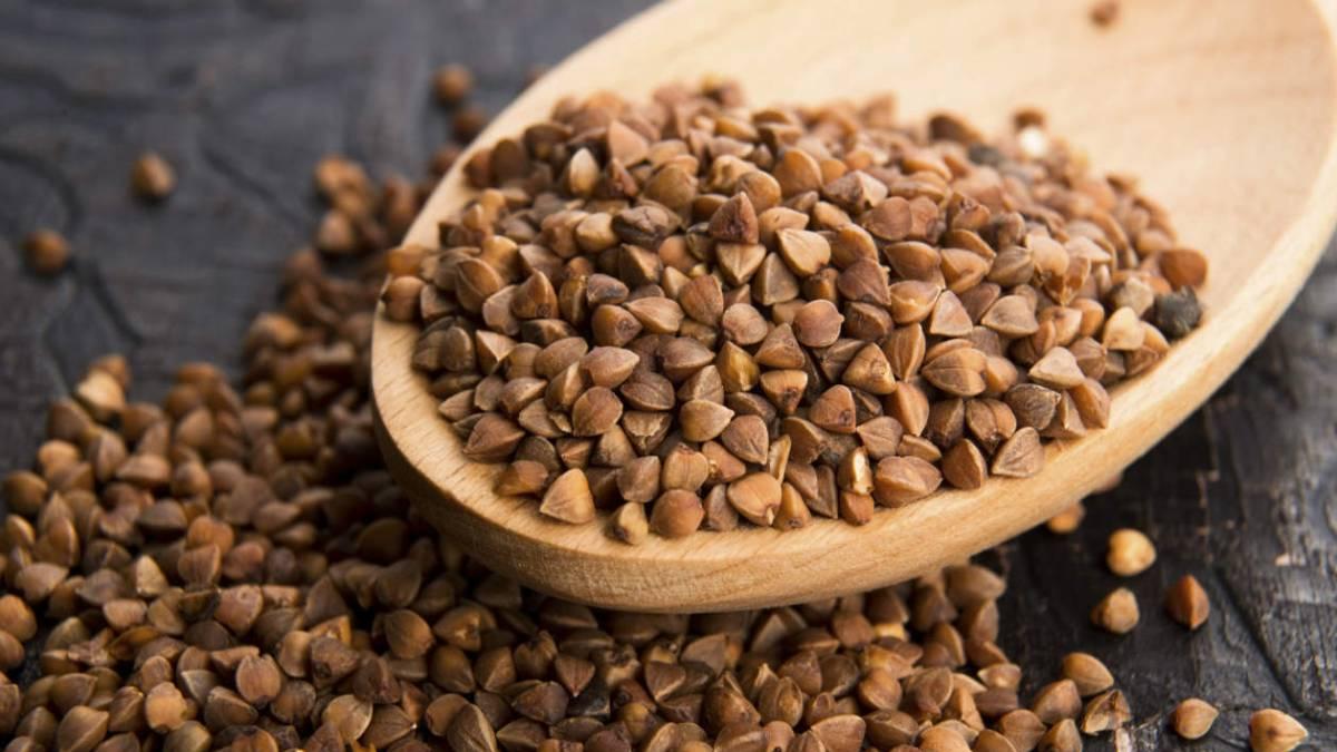 trigo sarraceno cereales sin gluten