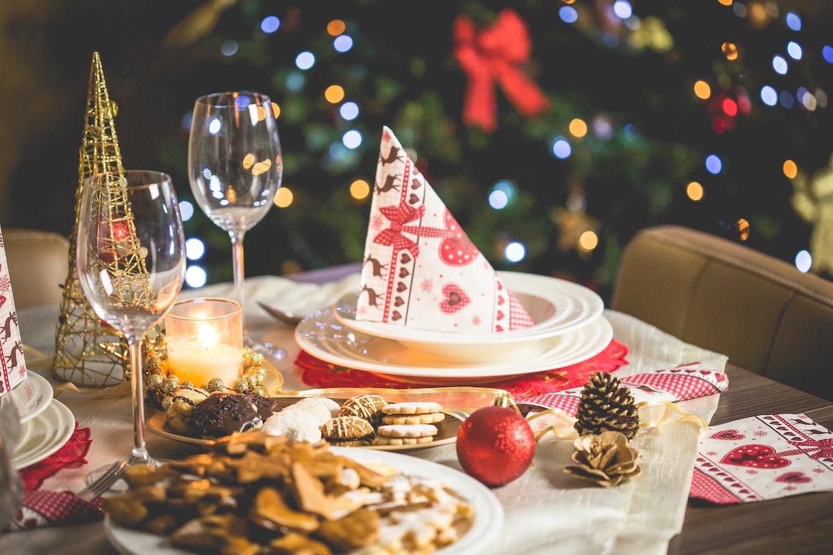 7 Consejos para tu salud en Navidad y no ganar peso