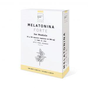 melatonina forte normonerv de herbora