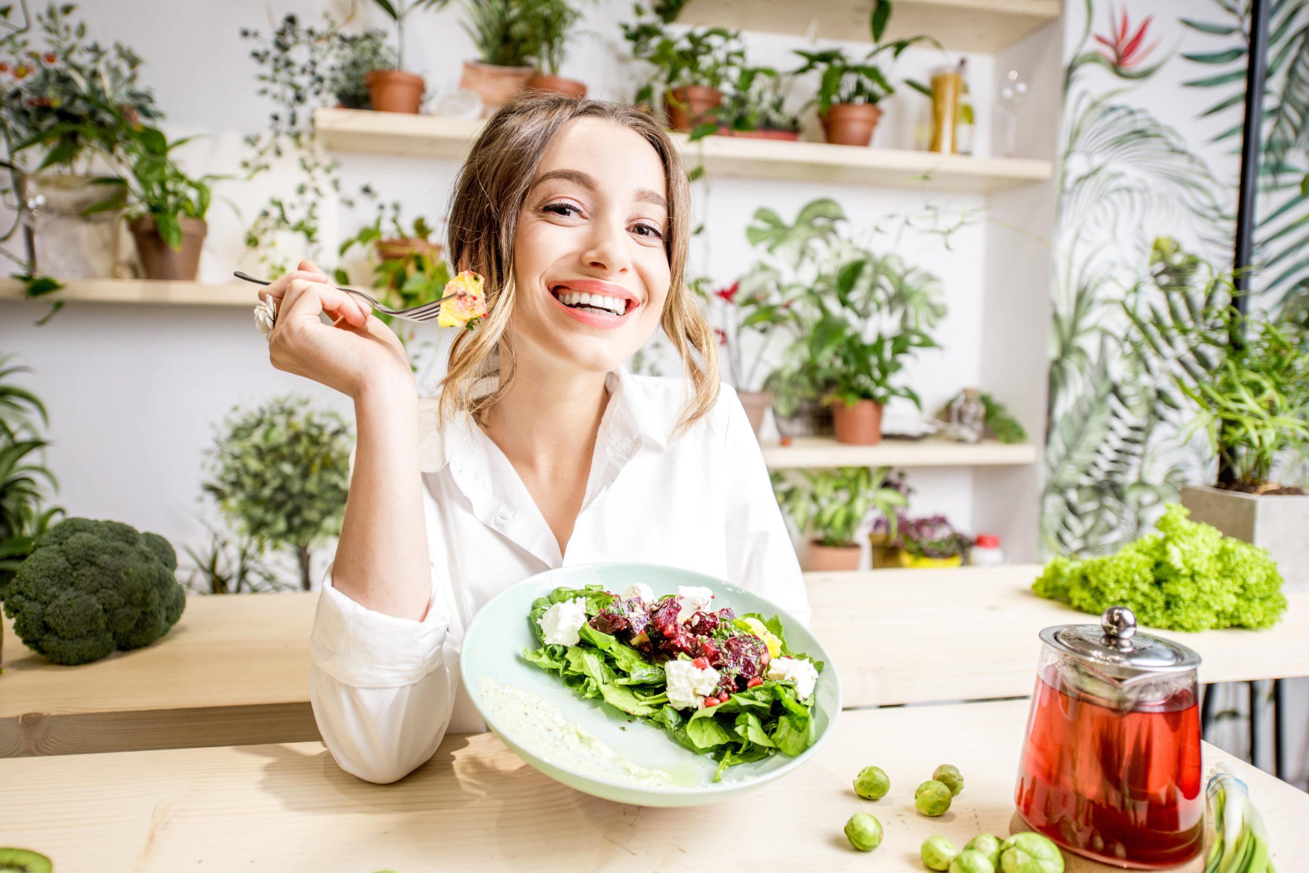 El secreto del 'mindful eating'