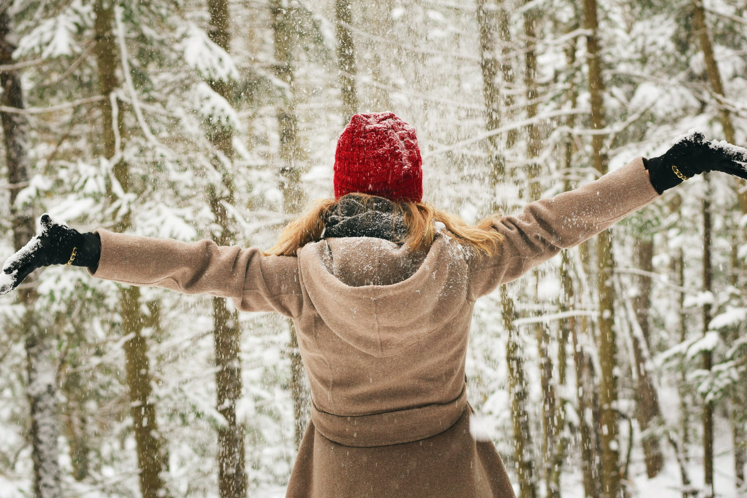 6 claves para mantener una buena circulación en invierno