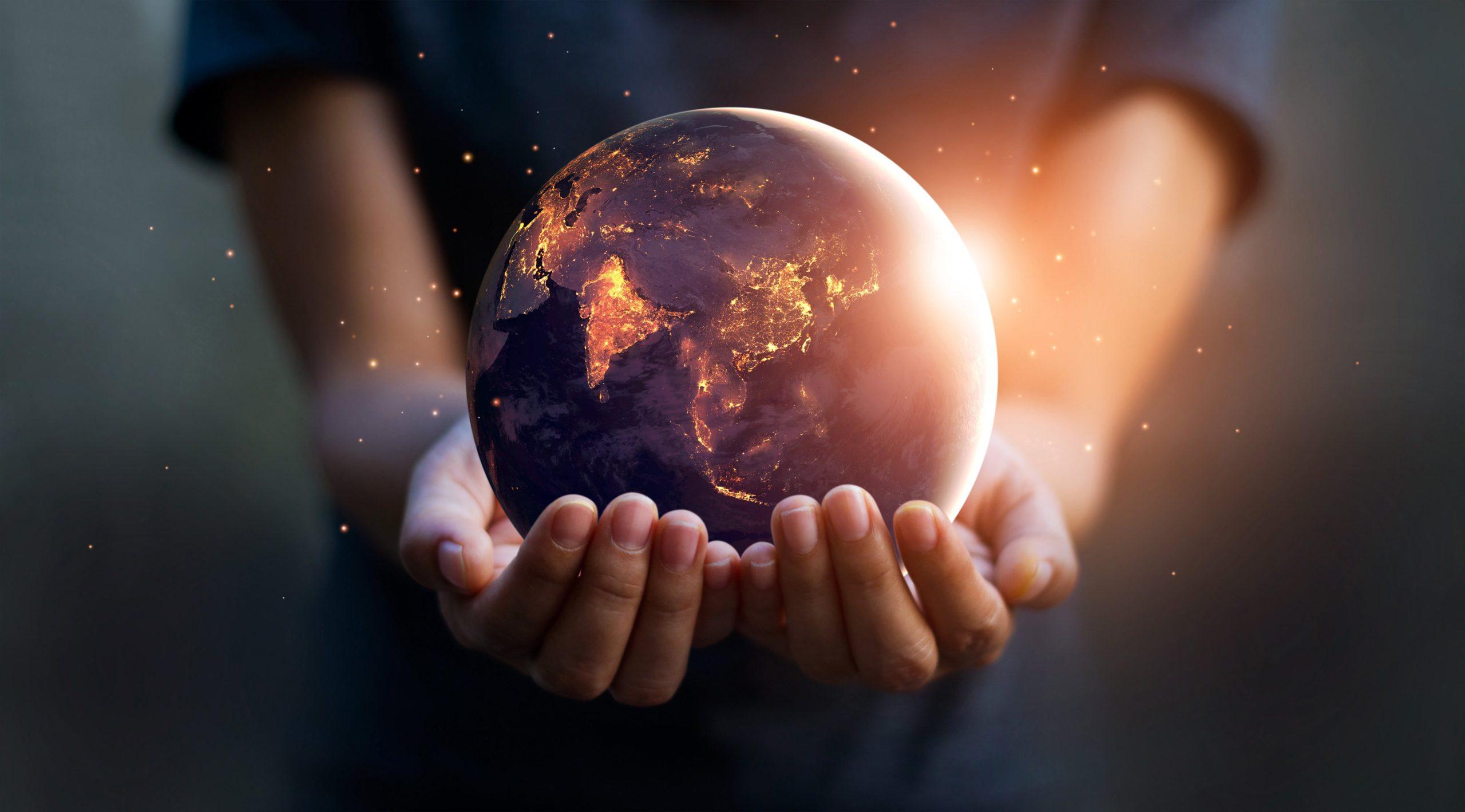 7 cosas que puedes hacer para cuidar el planeta