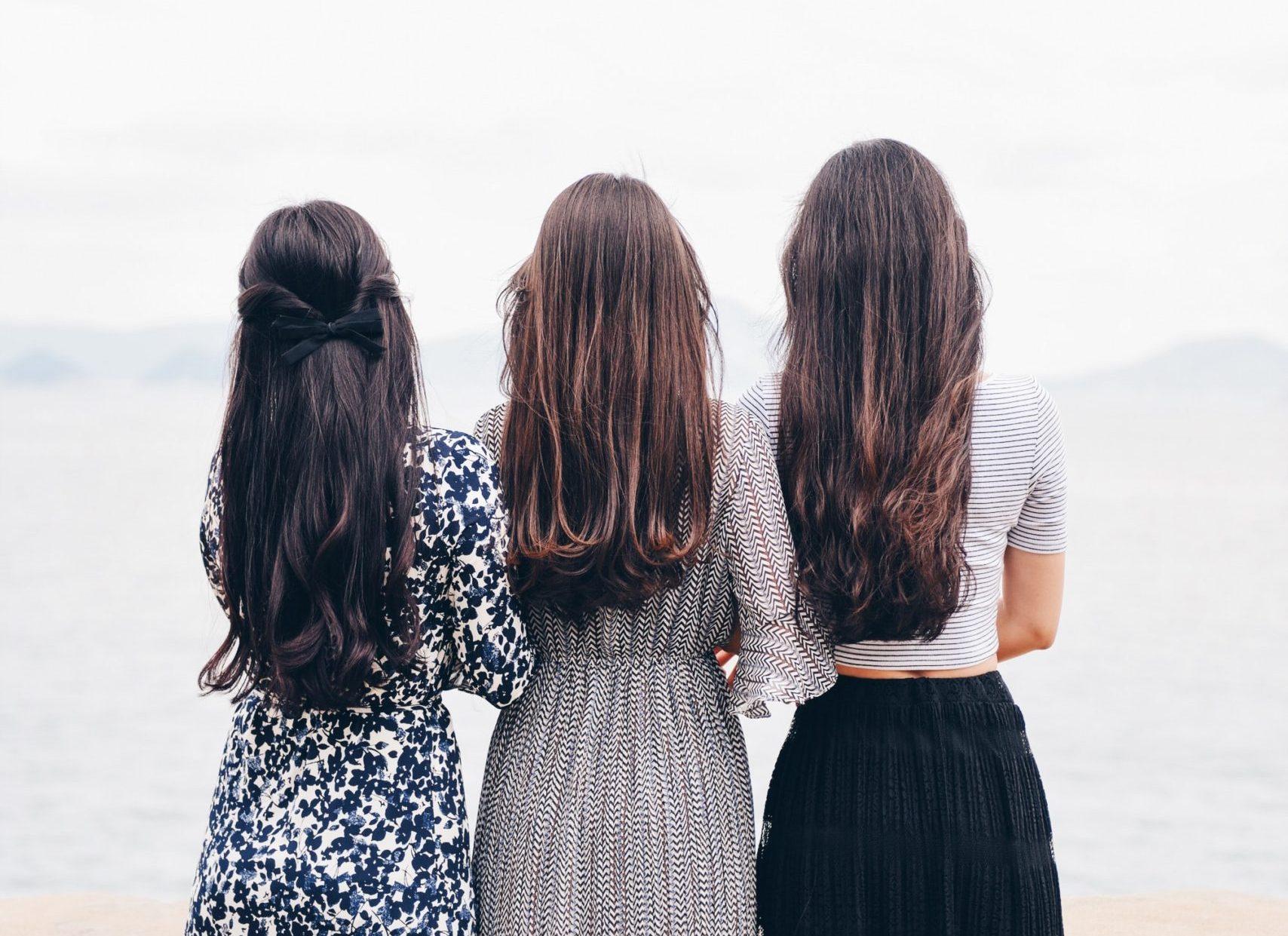 Cuándo preocuparse por la caída del cabello