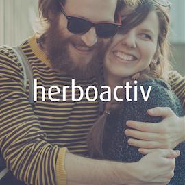 Carousel gama Herboactiv