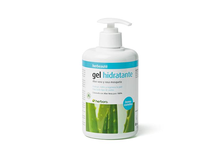 gel hidratante