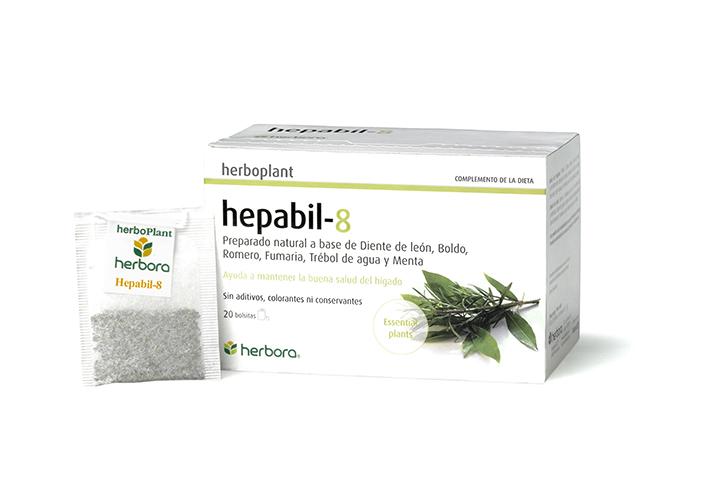 hepabil-8