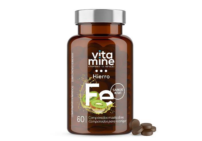 Hierro Vitamine