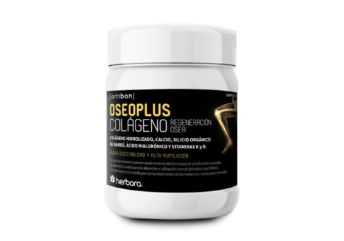 Oseoplus Colágeno