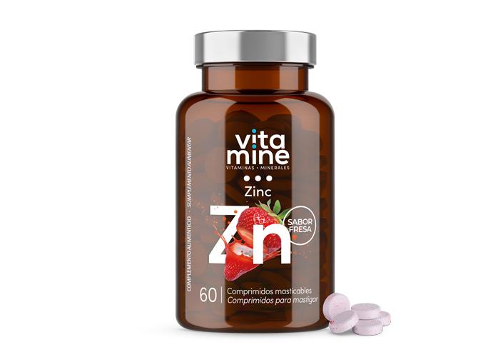 Zinc vitamine